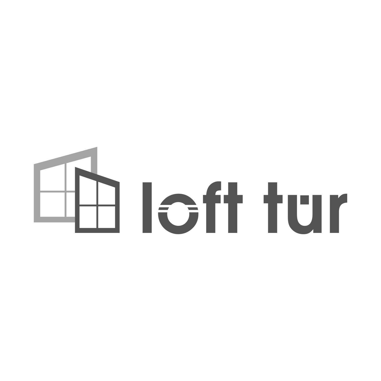 loft-tuer-logo-hamburg-penthouse-design-loftstyle