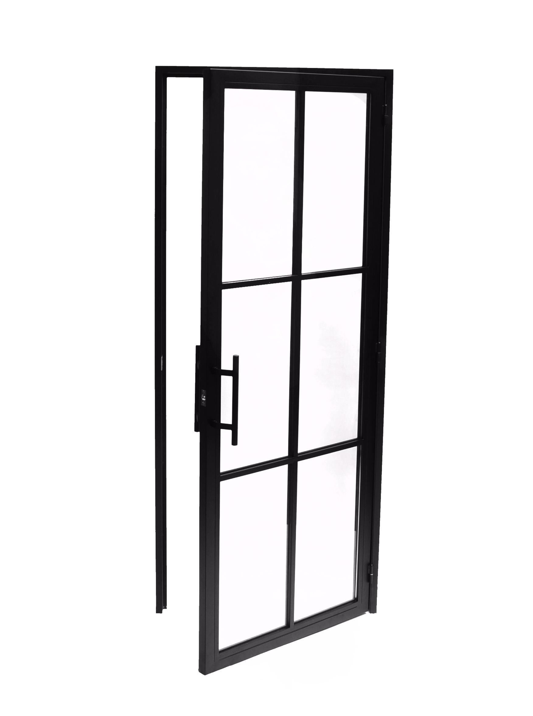 Einzeltür Loft Tür