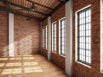 Loft Fenster